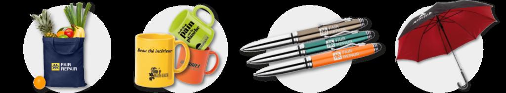 Idées cadeaux salariés : les objets publicitaires tendances