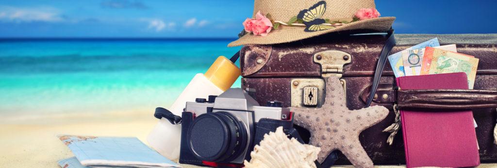 Spécial tourisme : les objets publicitaires incontournables pour les vacances et les voyages !