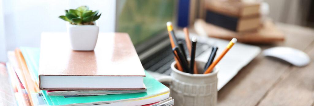 Les meilleurs carnets et bloc-notes publicitaires à offrir à vos clients et collaborateurs